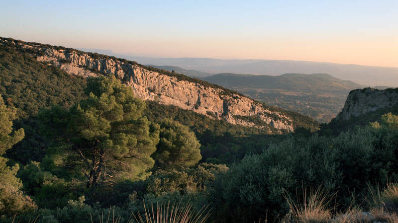 Extension du parc du Luberon – une protection pour Lure ?