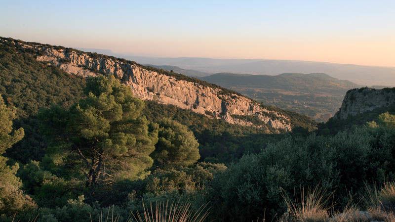 Extension du parc du Luberon – une protection pour Lure?