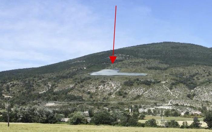 Projet Malaga à Aubignosc: enquête publique