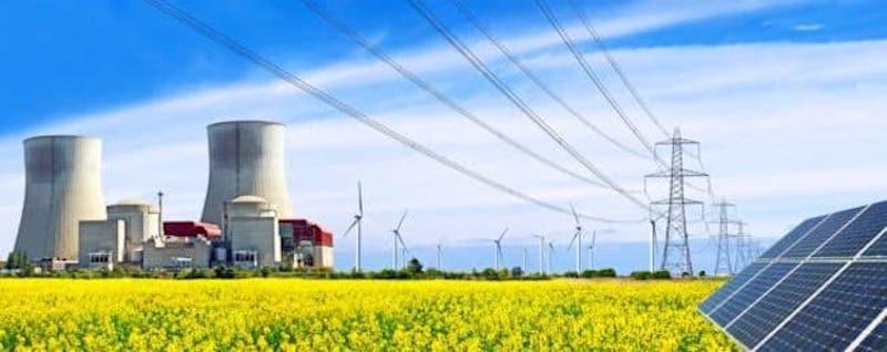 2050: le rêve électrique